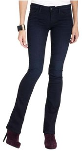 Guess Nwt Boot Cut Jeans-Dark Rinse