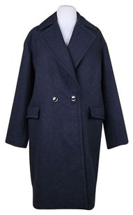 H&M Hampm Womens Basic Coat