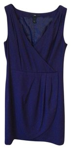H&M Pencil Shift Sheath Dress