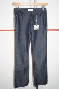 Habitual York With Tags Dark Wash Dz 18785 Straight Leg Jeans