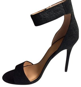 Halston Black Formal