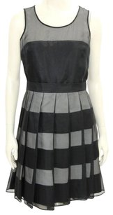 Halston Heritage short dress on Tradesy