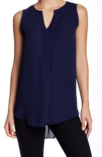 Harlowe & Graham 100% Polyester Top