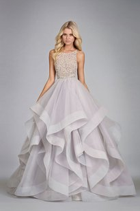 Hayley Paige Brand New Unaltered Dori Wedding Dress