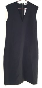 Helmut Lang Sheath Dress
