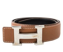 Hermès Accessories,belt,brown,leather,15bdoa215
