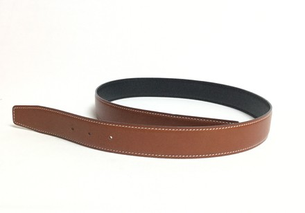 Hermès HERMES REVERSIBLE EVELYNE BELT KIT
