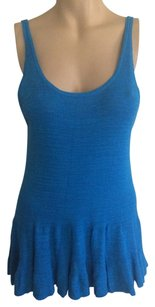 Hinge Top Blue