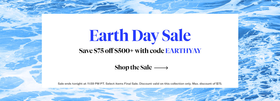 Earth Day Best Sellers Drop