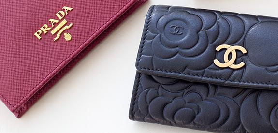 Holiday Gift Guide: Wallets