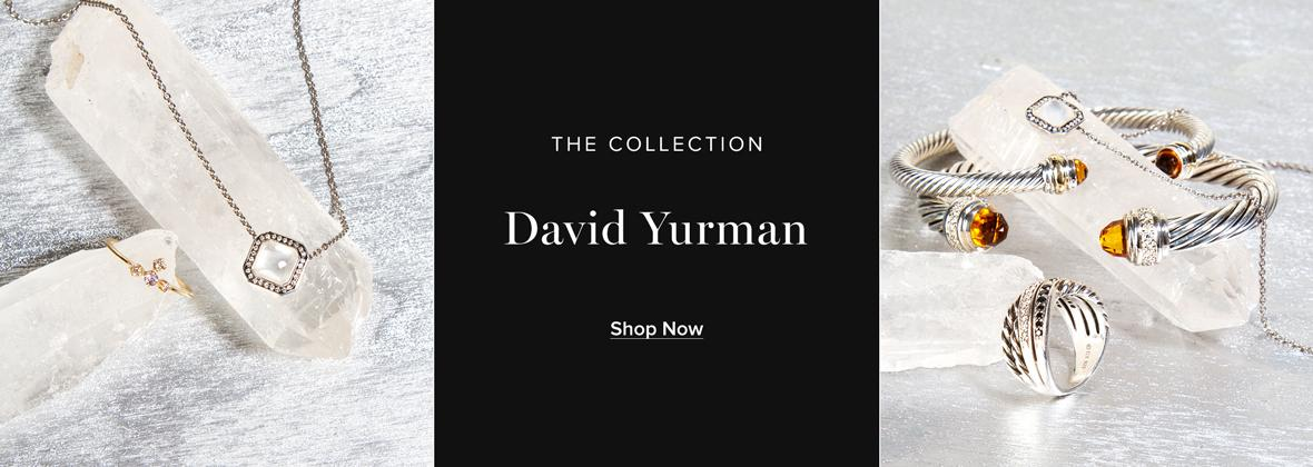 The Collection: David Yurman