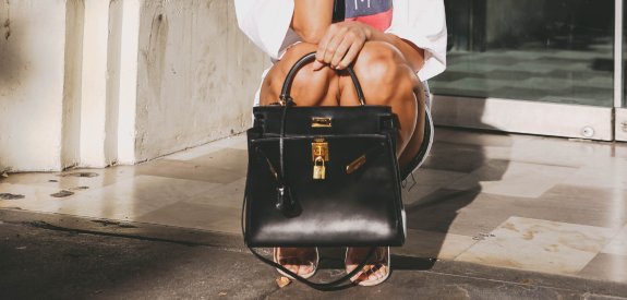 The Luxe Drop