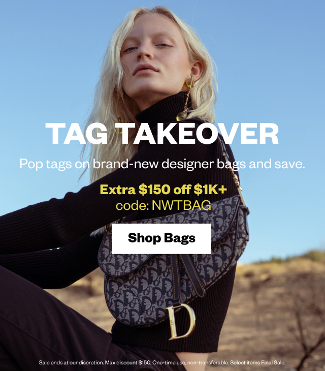 Tag Takeover