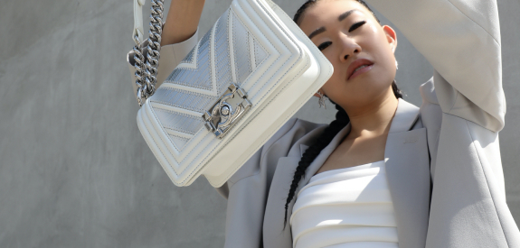 The Chanel Drop