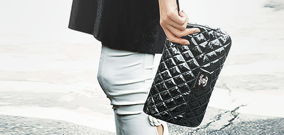 Most Wanted: Chanel Flap Bag