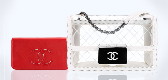 Just In: Chanel