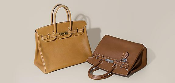 The Hermès Birkin Collection