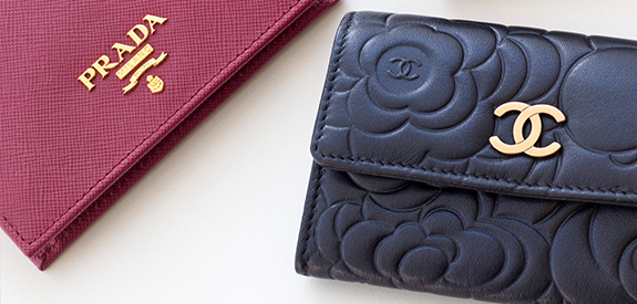 Designer Card Holders