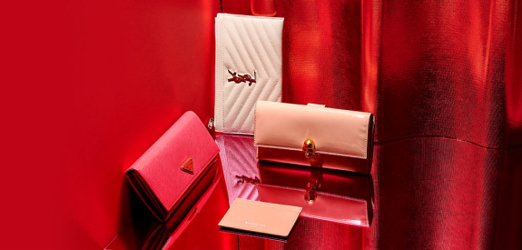 The Vault: Brand-New Luxury at Insider Prices