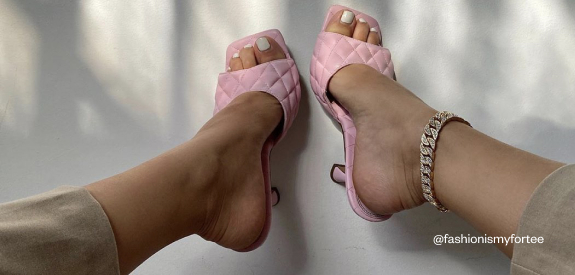 Chic Summer Shoes