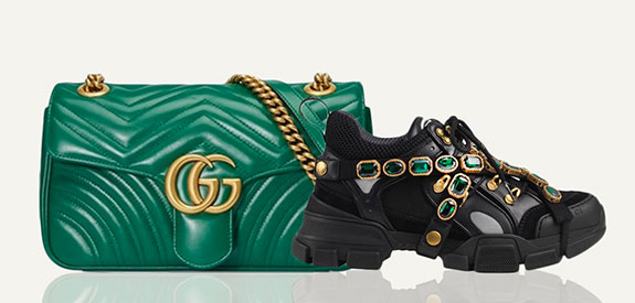 Just-In Gucci