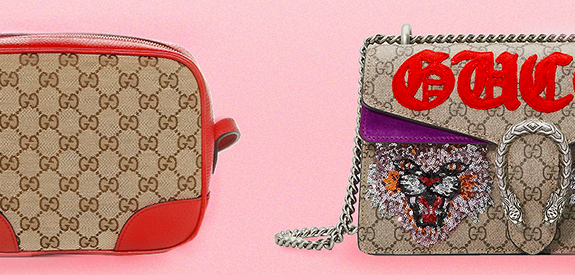 Just In: Gucci