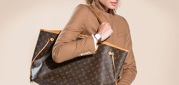 Most Wanted: LV Neverfull