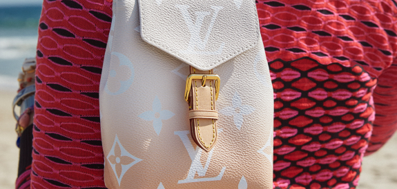Louis Vuitton Up To 40% Off