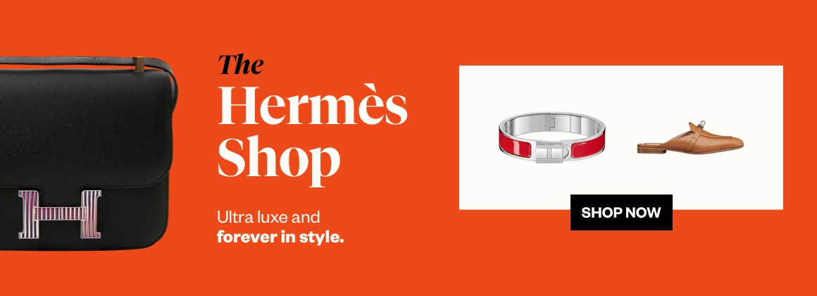 The Hermès Shop