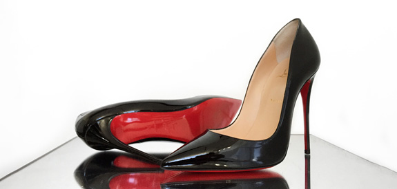 Forever Favorites: Louboutin So Kate