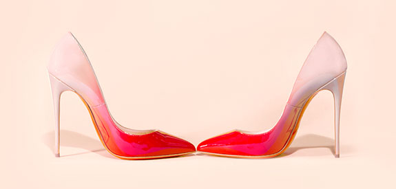 The Louboutin Report