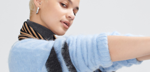 Sweaters Under $250: Cozy Knits For Work & Play