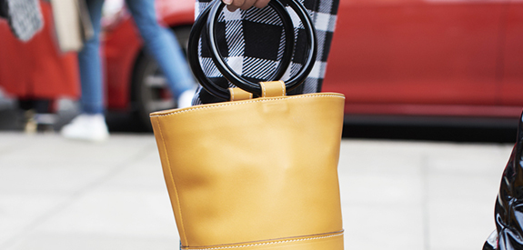 Handbag Hype: Bucket Bags