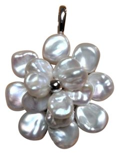 Honora Honora Silver and Pearl Enhancer