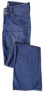 Hudson Jeans Hudson Womens White Distressed 25 Denim Jeans Trousers Pants
