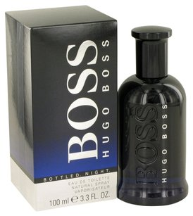 Hugo Boss Boss Bottled Night By Hugo Boss Eau De Toilette Spray 3.3 Oz