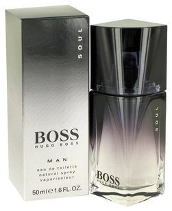 Hugo Boss Boss Soul By Hugo Boss Eau De Toilette Spray 1.7 Oz