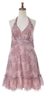 Hysteric Glamour Women's Clothing Tunics Top Pink