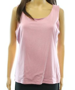 INC International Concepts 51667yv899 Cami New With Tags Top