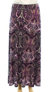 INC International Concepts 52932bl899 Maxi New With Tags Skirt