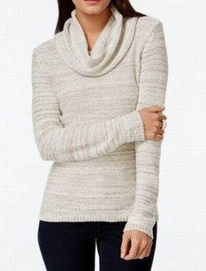 INC International Concepts 61414to899 Cotton Blends Sweater
