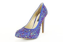 INC International Concepts blue Pumps