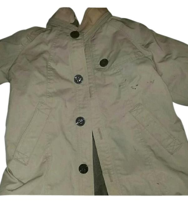 Burberry Baby Touch by Burberry Alcohol Free Eau De Toilette Spray Baby Boys Girls Rain Cloud Print Hooded Coat Jackets Windproof Sunscreen Cloak Tops. Taiycyxgan Baby Girls Trench Coat Toddler Jacket Overcoat Double-Breasted Outwear. by TAIYCYXGAN. $ $ 19 FREE Shipping on eligible orders.