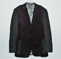 Inserch Black Blazer