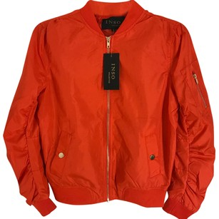INSO orange Jacket