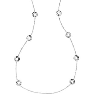 Ippolita Senso disc station necklace