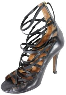 Isabel Marant 36 Black Heels Sg Pumps
