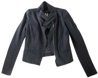 Isabel Marant Basic Gray Jacket
