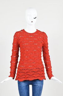Isabel Marant Crochet Sweater