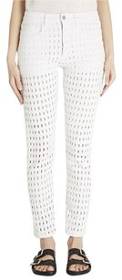 Isabel Marant Luxury Premium Skinny Jeans-Light Wash